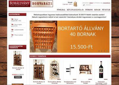 Borallvany.hu